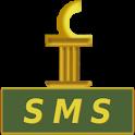 AlefonSMS logo