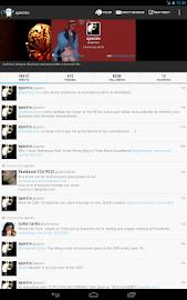 Plume for Twitter Screenshot 3