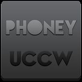 Phoney UCCW Skin