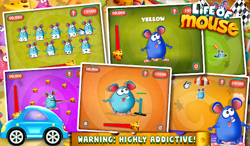 Life of Mouse v1.0.8