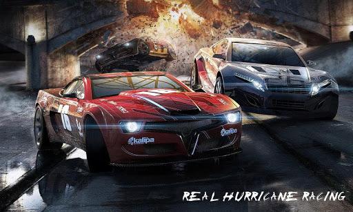 Real Hurricane Racing