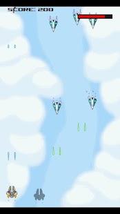 Spaceship Invaders