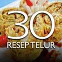 Resep Kreasi Telur icon