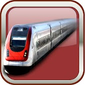 Train Game HD