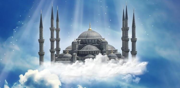 Mosquée Bleue