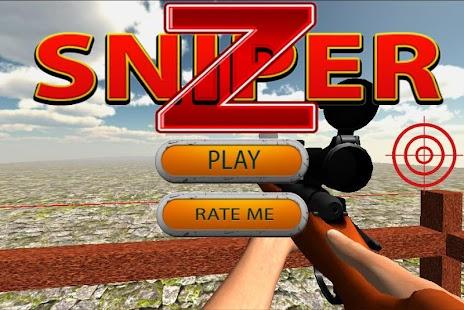 Sniper Z