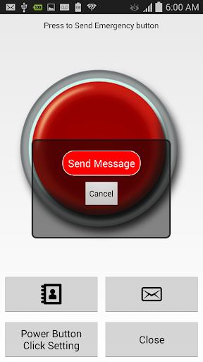 Panic Button Life Saver