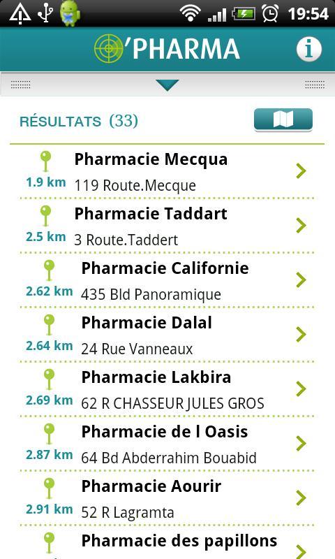 O'Pharma - screenshot