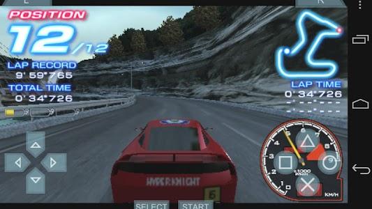 PPSSPP - PSP emulator v1.2.2.0