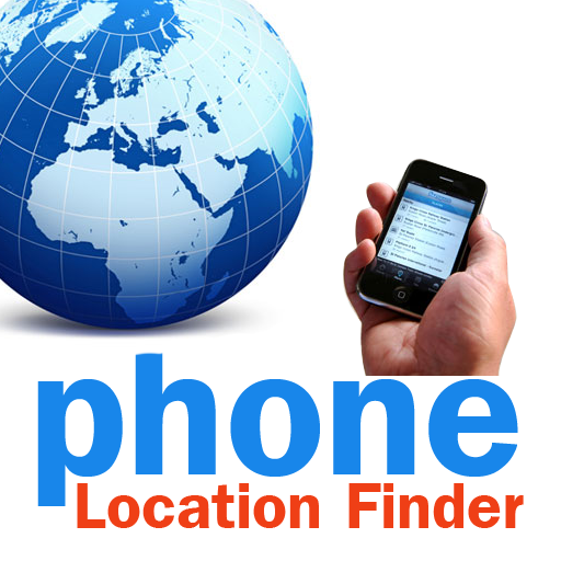 phone location finder