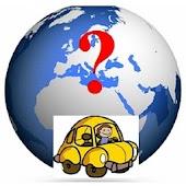 Hvor er bilen fra ?