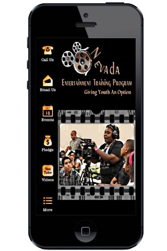 Nevada Entertainment Training