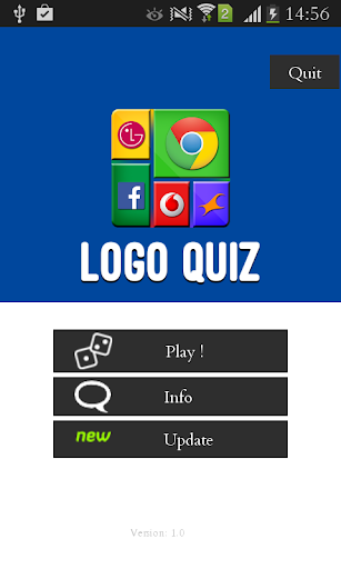 Logo Quiz New