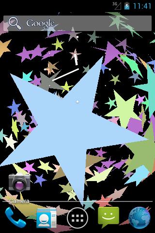 动态壁纸 - 明星