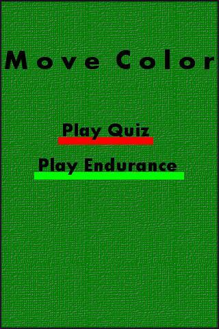 MoveColor