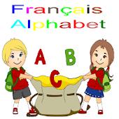 Francais Alphabet