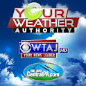 WTAJ Your Weather Authority icon
