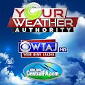 WTAJ Your Weather Authority icon