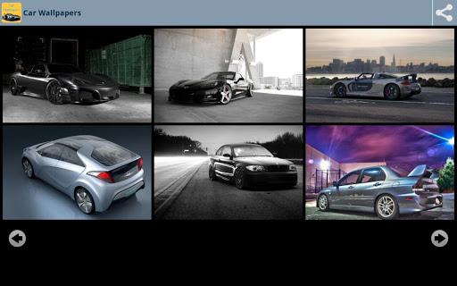 玩媒體與影片App|汽車壁紙免費|APP試玩
