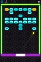 Screenshot of Neon Blaster