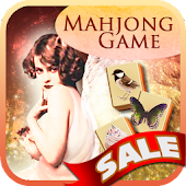 Mahjong - Where Fairies Dwell