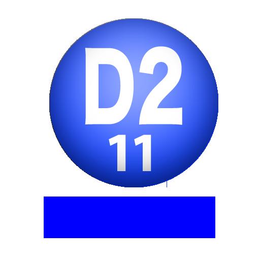 D2のオールナイトニッポンモバイル2013第11回 娛樂 App LOGO-硬是要APP