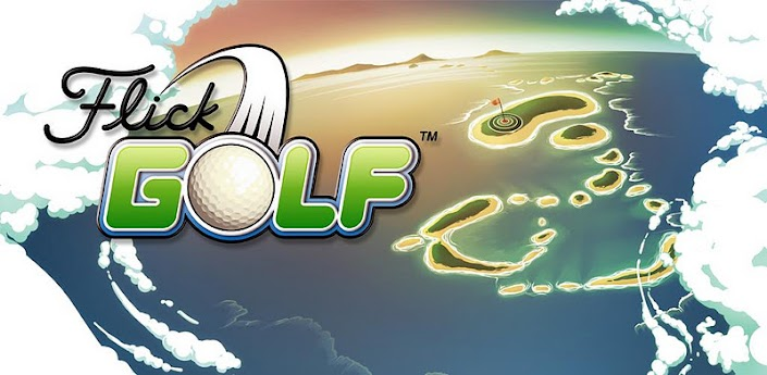 Flick Golf apk