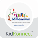 LM Wanowrie - KidKonnect™ icon
