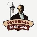 Pesquisas mormonas icon