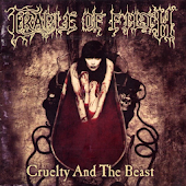 Cradle Of Filth All Lyrics