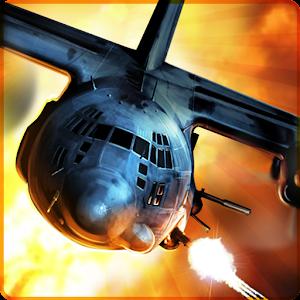 Zombie Gunship  |  Juego de Acción y Aviones