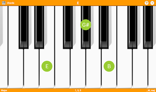 KeyChord Lite - screenshot thumbnail