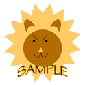 The Lion's Drum (sample) icon