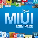 LP New MIUI Icon Pack *DONATE* logo