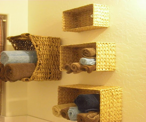 DIY Towel Rack Ideas 生活 App-愛順發玩APP