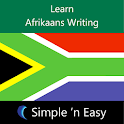 Learn Afrikaans Writing icon