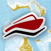 Marine Charts Bahamas HD