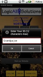 LAS Mobile Monitor- screenshot thumbnail
