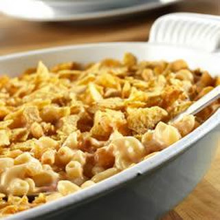 Ranchero Macaroni Bake
