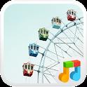 Ferris Wheel pack for dodolpop