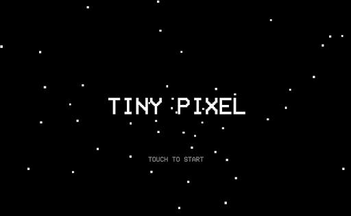 Tiny Pixel