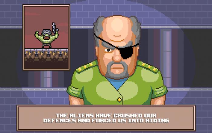 Random Heroes 3 - screenshot