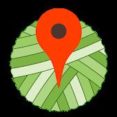 Knitmap - Yarn Store Finder