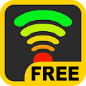 WiFi – Battery Widget logo