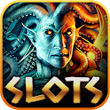 Triton Slot Machines Pokies HD icon