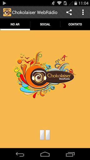 Chokolaiser WebRádio