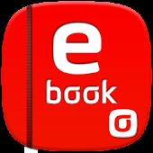 올레 ebook for tablet