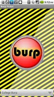 Screenshot of Burp Picker