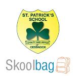 St Patrick's PS Cessnock