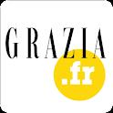 Grazia.fr logo